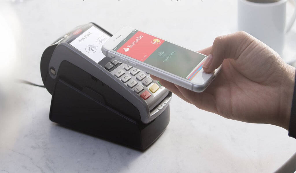 ¿Cómo usar Apple Pay?