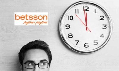 ¿Cuándo se puede retirar dinero en Betsson?