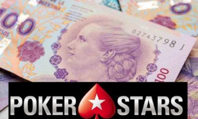 ¿Cómo jugar en Pokerstars con dinero real en Argentina?