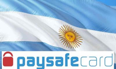 ¿Cómo hacer apuestas deportivas en Argentina con Paysafecard?