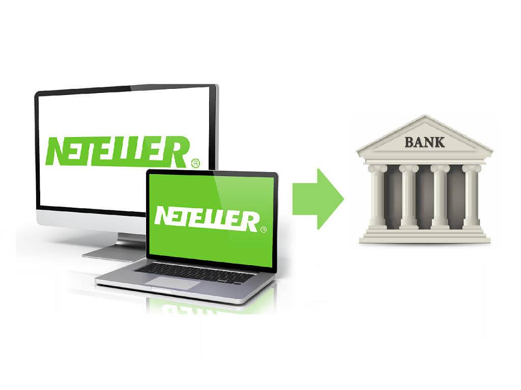 ¿Cómo transferir dinero de Neteller a cuenta bancaria?