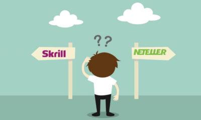 ¿Neteller o Skrill? ¿Cuál es mejor?