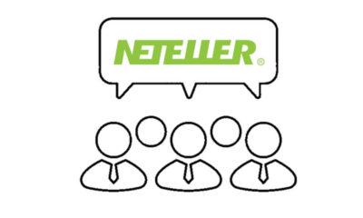 ¿Opiniones de Neteller?